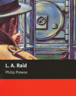 L.A. Raid - Macmillan Readers Level 2