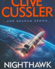 Clive Cussler: Nighthawk - The NUMA Files 14