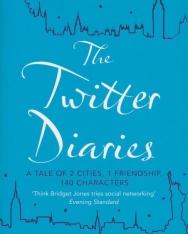Georgie Thompson: The twitter diaries