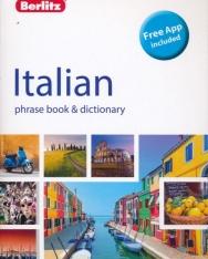 Berlitz - Italian Phrase Book & Dictionary Italian