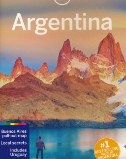 Lonely Planet - Argentina Travel Guide (11th Edition)