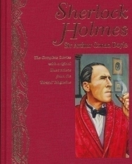 Sir Arthur Conan Doyle: The Completed Stories of Sherlock Holmes - Wordsworth Library Collection