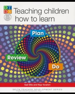 Teaching children how to learn - Plan, Do, Review - Delta Teacher Development Series