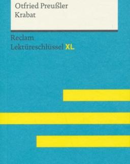 Otfried Pressler: Krabat (Reclam Lektüreschlüssel XL)