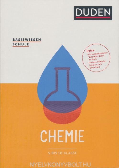 Basiswissen Schule - Chemie 5. bis 10. Klasse