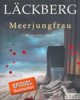 Camilla Lackberg: Meerjungfrau
