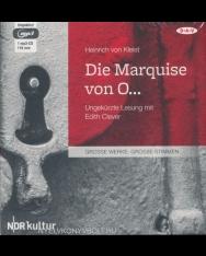 Heinrich von Kleist: Die Marquise von O
