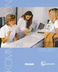 Kommunikation in Socialen und Medizinischen Beruf