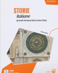 STORIE italiane - gli eventi che hanno fatto la storia d'Italia - livello:A2/B1