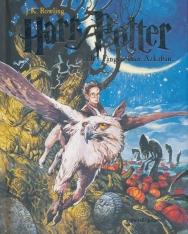 J. K. Rowling: Harry Potter och fangen fran Azkaban
