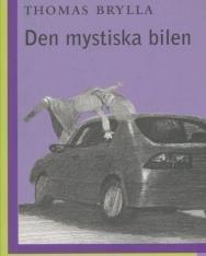 Den mystiska bilen - Lättläst