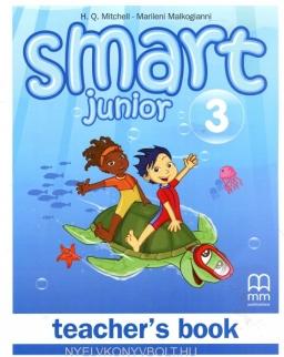 Smart Junior level 3 (A) Teacher's Book