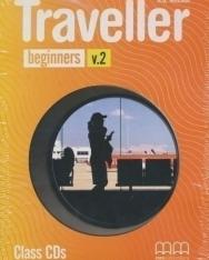 Traveller Beginners Class Audio CDs (3)