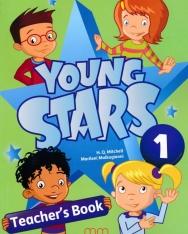 Young Stars Level 1 Teacher's Book