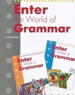 Enter the World of Grammar 1 + 2 Teacher's Book