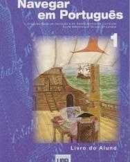 Navegar em Portugues 1 - Livro do Aluno