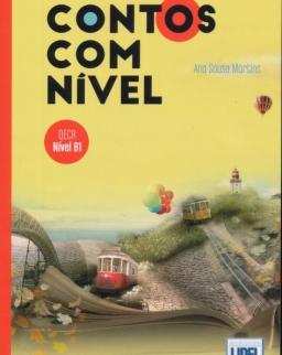 Contos com Nivel: Livro (B1)