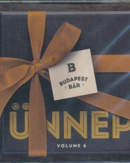Budapest Bár: Ünnep