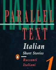 Italian Short Stories 1: Parallel Text