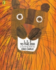 1, 2, 3 to The Zoo - A Counting Book