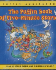 The Puffin Book of Five-Minute Stories - Audio CDs