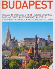 DK Eyewitness Travel Top 10 - Budapest