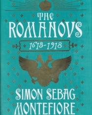 Simon Sebag Montefiore: The Romanovs 1613-1918