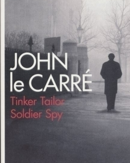 John le Carré: Tinker Tailor Soldier Spy