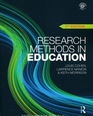 Research Methods in Education 7th Edition