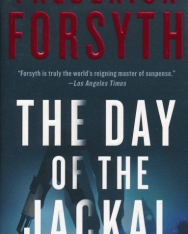 Frederick Forsyth: The Day of the Jackal