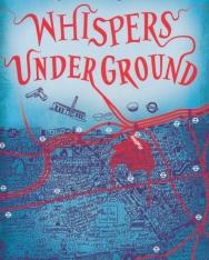 Ben Aaronovitch: Whispers Under Ground