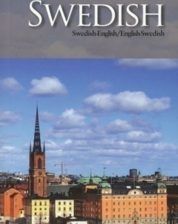 Hippocrene Swedish Practical Dictionary Swedish-English, English-Swedish