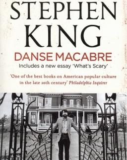 Stephen King: Danse Macabre