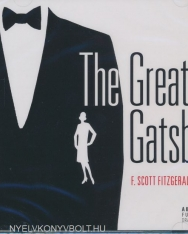 F. Scott Fitzgerald: The Great Gatsby - Audio Book (2 CDs)