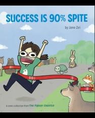 Jane Zei: SUCCESS IS 90%