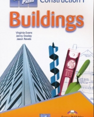Career Paths: Construction I - Buildings Student's Book