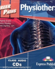 Career Paths: Physiotherapy Class Audio CDs (2)