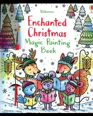 Enchanted Christmas Magic Painting