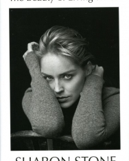 Sharon Stone: The Beauty of Living Twice