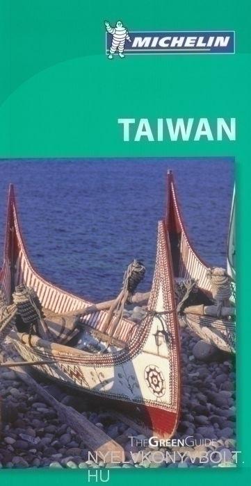 Michelin Green Guide - Taiwan