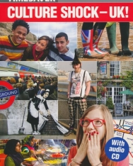 English Timesavers: Culture Shock - UK! (with CD) - Photocopiable