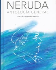 Pablo Neruda: Antología general