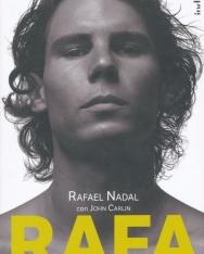 John Carlin: Rafa - mi historia