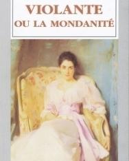 Violante ou la Mondanité - La Spiga Niveau C1-C2