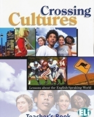 Crossing Cultures Teacher's Book