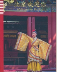 Welcome to Beijing - Chinese Graded Reader - Level 1