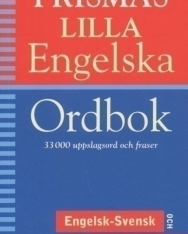 Prismas lilla engelska ordbok  engelsk-svensk | svensk-engelsk