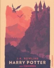 J. K. Rowling:Harry Potter och Fenixorden (5)