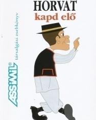 Assimil - Horvát kapd elő - Társalgási zsebkönyv
