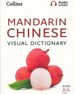Collins - Mandarin Chinese Visual Dictionary